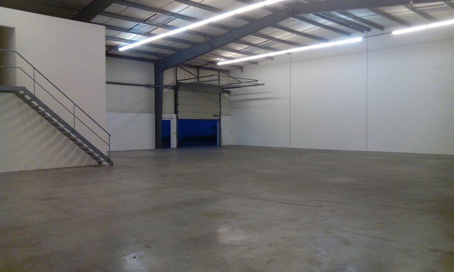louer entrepôt 0 chambre 518.93 m² livange photo 2