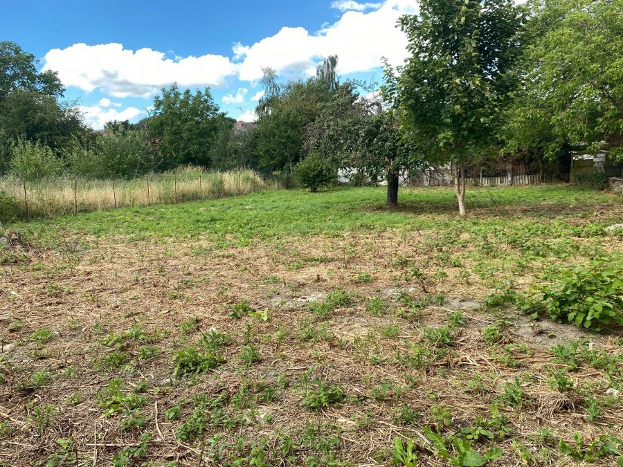 Terrain constructible à vendre à Montigny en ostrevent