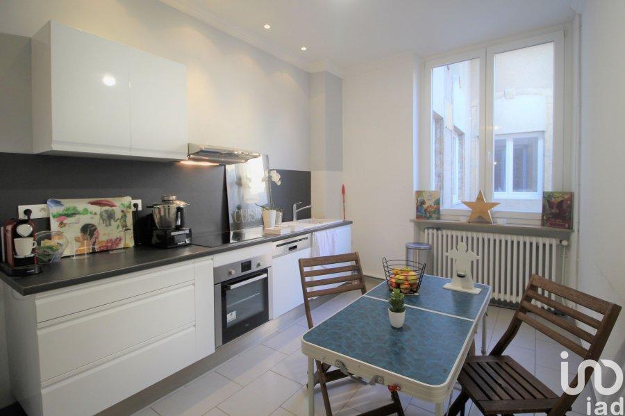 acheter appartement 5 pièces 142 m² thionville photo 1