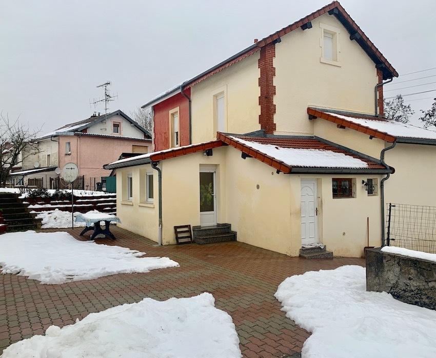 acheter maison 8 pièces 100 m² hussigny-godbrange photo 1