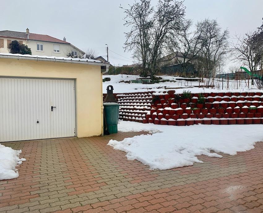 acheter maison 8 pièces 100 m² hussigny-godbrange photo 4