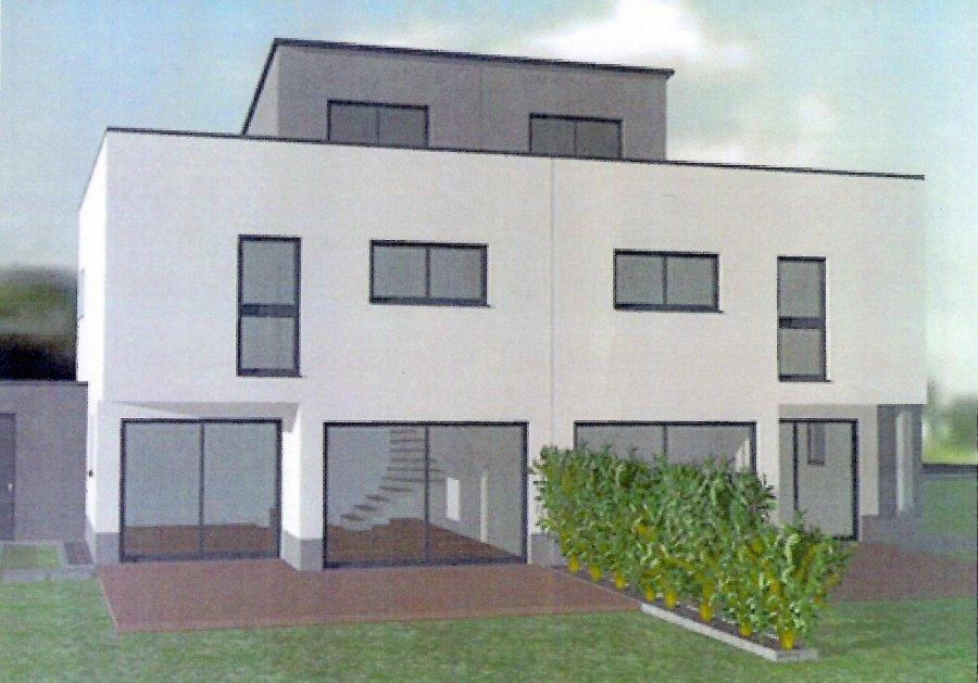 doppelhaushälfte kaufen 4 zimmer 134 m² mettlach foto 1
