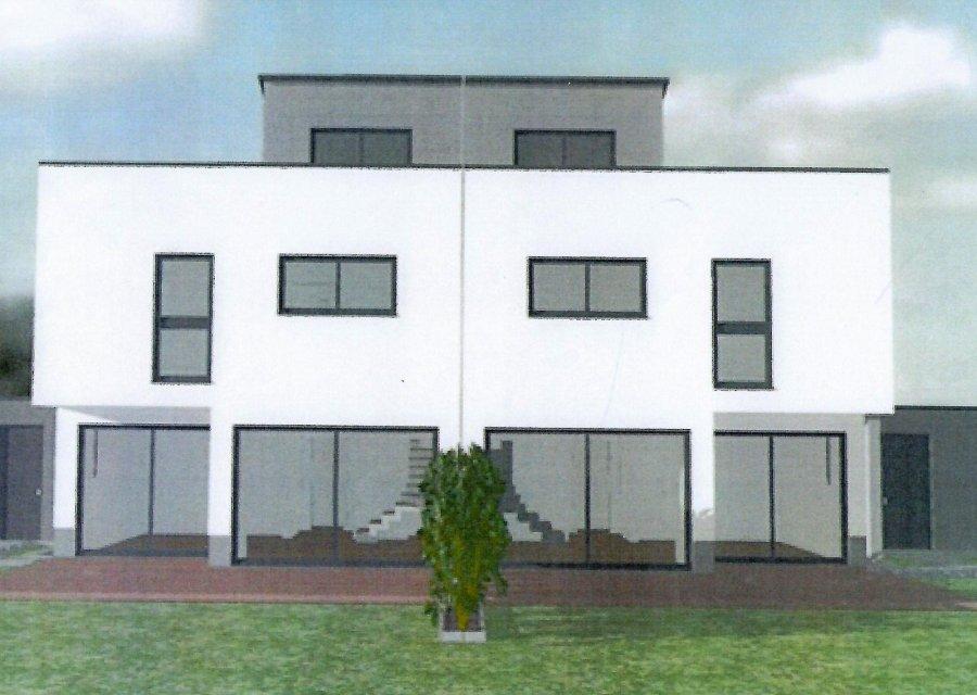 doppelhaushälfte kaufen 4 zimmer 134 m² mettlach foto 2