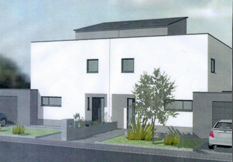 doppelhaushälfte kaufen 4 zimmer 134 m² mettlach foto 3