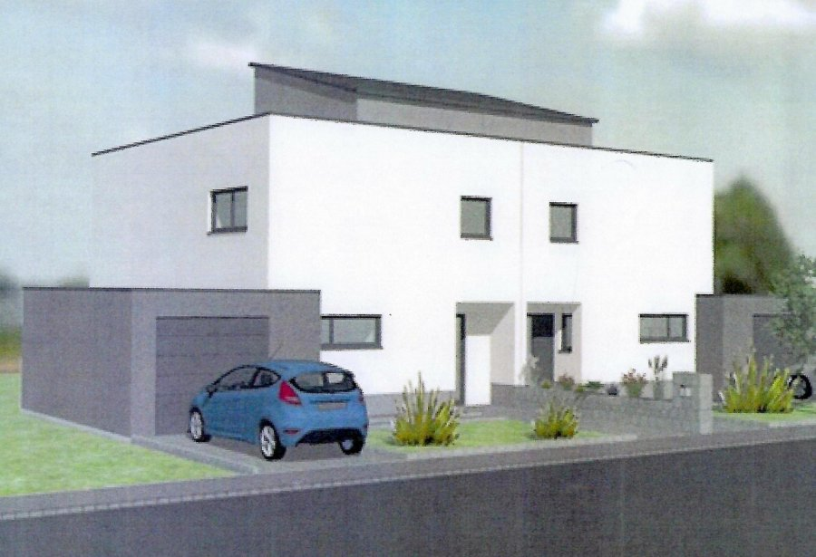 semi-detached house for buy 4 rooms 134 m² mettlach photo 4
