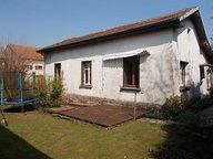 Maison à vendre F3 à Badonviller - Réf. 6401352