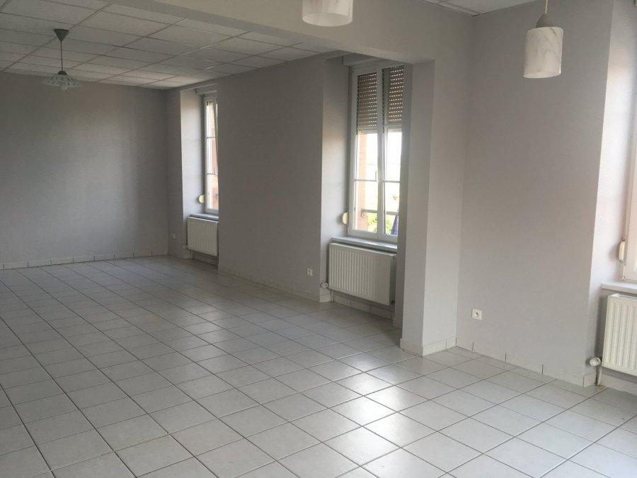Appartement à louer F4 à Xouaxange