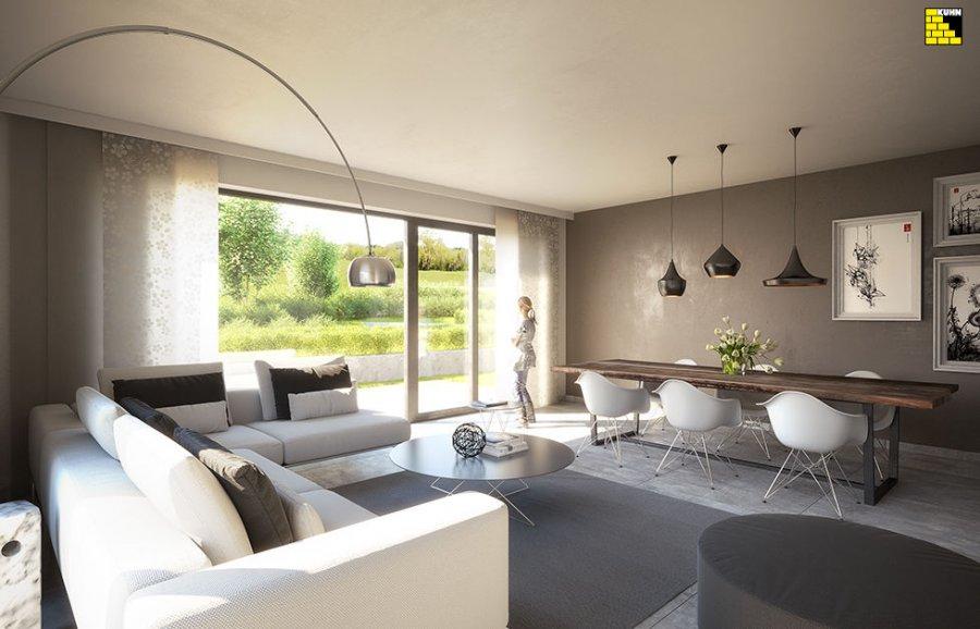 haus kaufen 3 schlafzimmer 126.54 m² ettelbruck foto 3