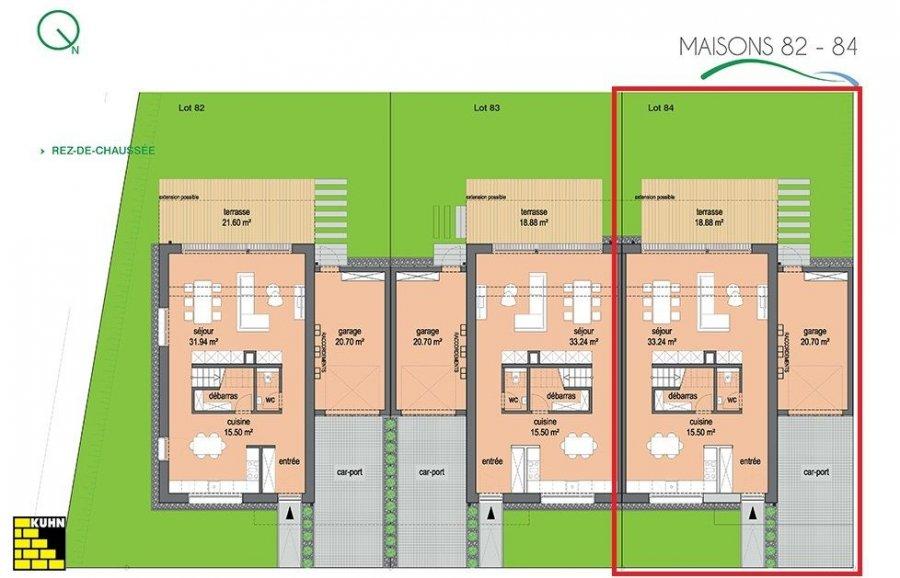 haus kaufen 3 schlafzimmer 126.54 m² ettelbruck foto 4