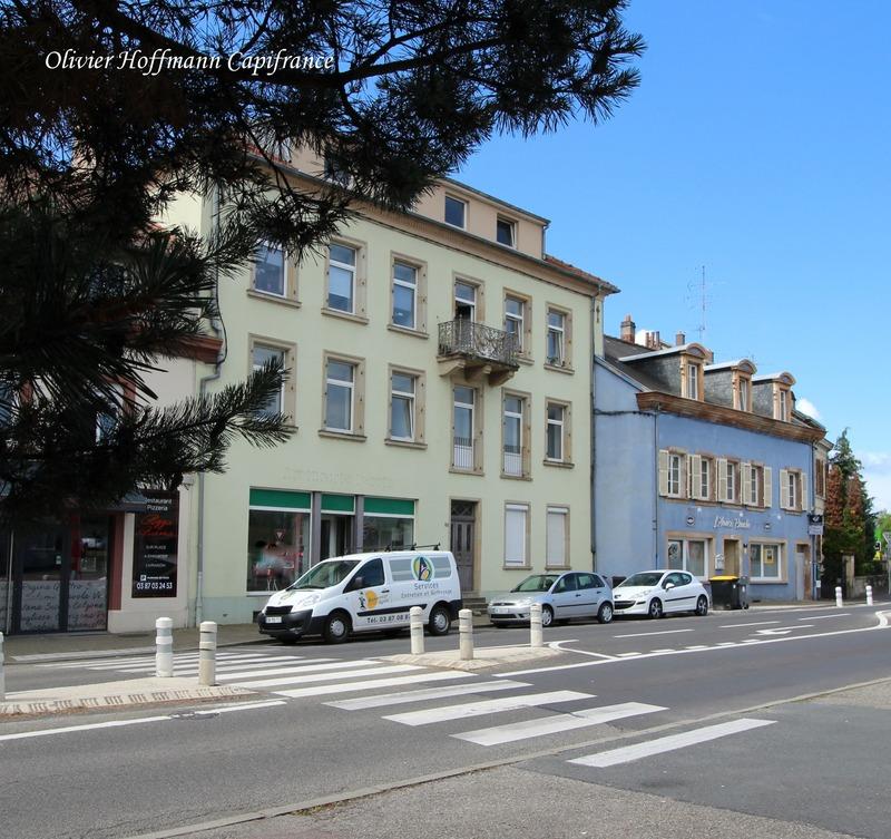 acheter local commercial 3 pièces 146 m² sarrebourg photo 4