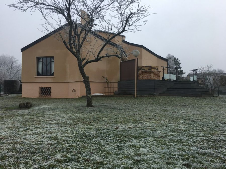 house for buy 8 rooms 142 m² liverdun photo 1