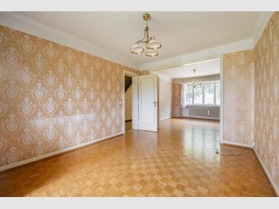 House for sale 4 bedrooms in Luxembourg-Bonnevoie - Ref. 6868552