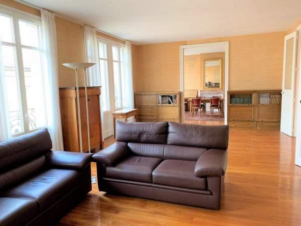acheter appartement 6 pièces 138 m² nancy photo 3
