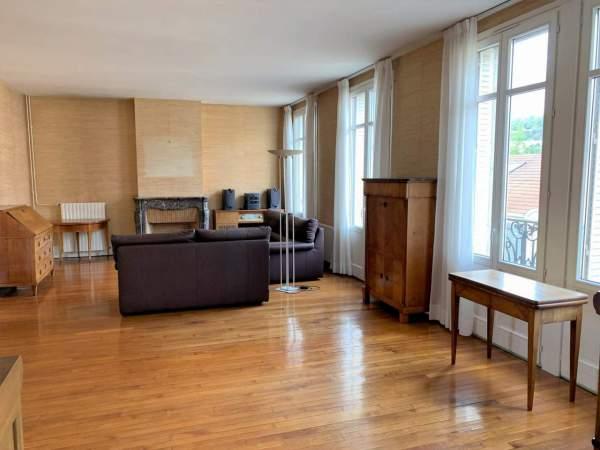 acheter appartement 6 pièces 138 m² nancy photo 2