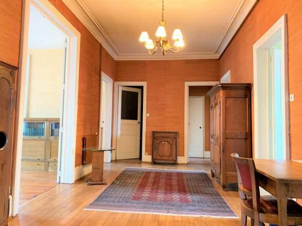 acheter appartement 6 pièces 138 m² nancy photo 5