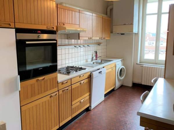 acheter appartement 6 pièces 138 m² nancy photo 6