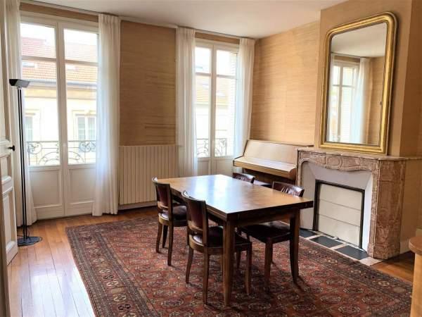 acheter appartement 6 pièces 138 m² nancy photo 4