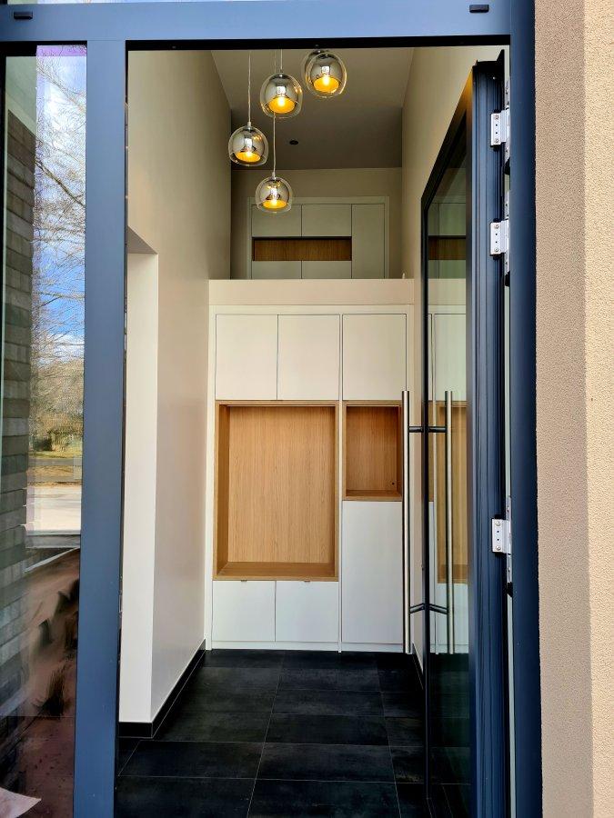 louer maison mitoyenne 4 chambres 260 m² bridel photo 3