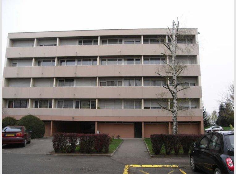 Appartement A Louer Petite Italie
