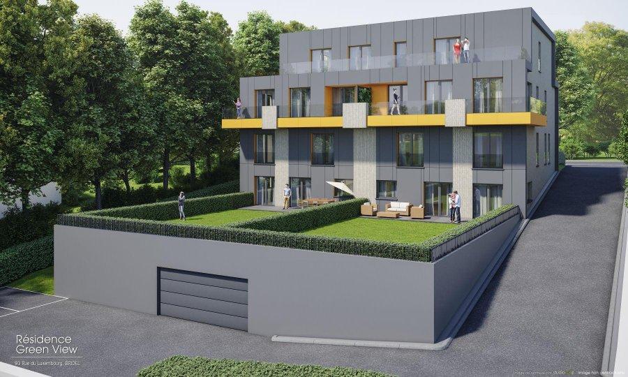 acheter penthouse 3 chambres 138.33 m² bridel photo 1