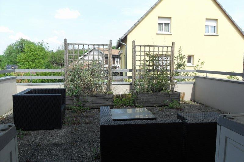 Appartement à louer F4 à Strasbourg