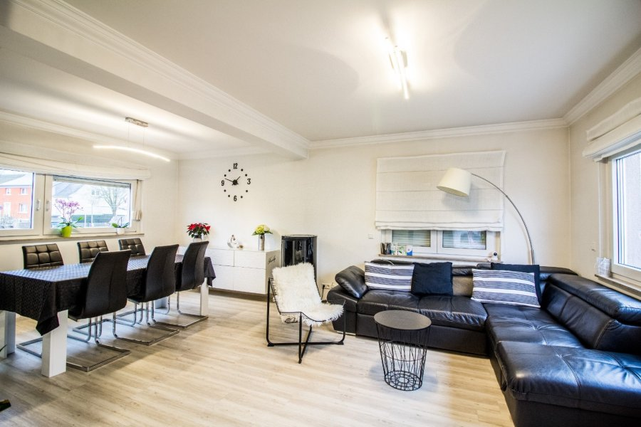 acheter maison mitoyenne 3 chambres 130 m² esch-sur-alzette photo 2