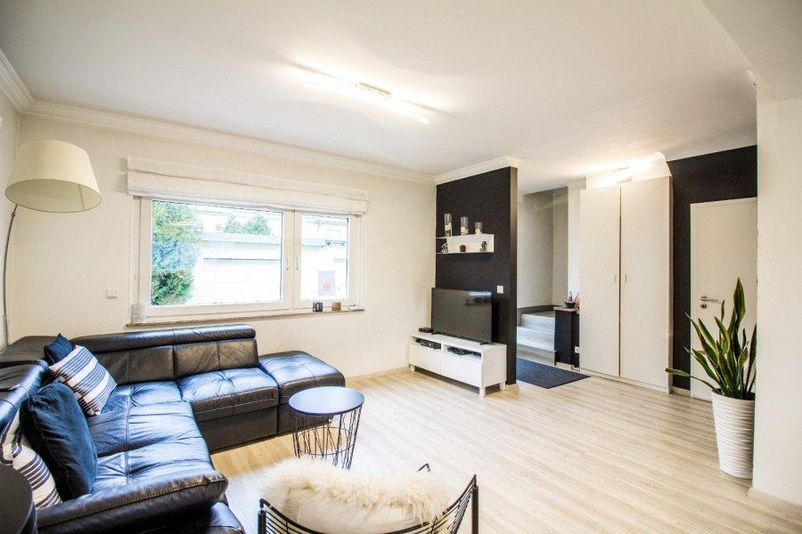 acheter maison mitoyenne 3 chambres 130 m² esch-sur-alzette photo 3