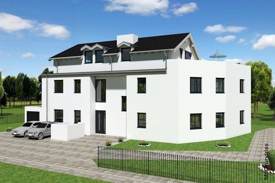 acheter appartement 4 pièces 108 m² palzem photo 3