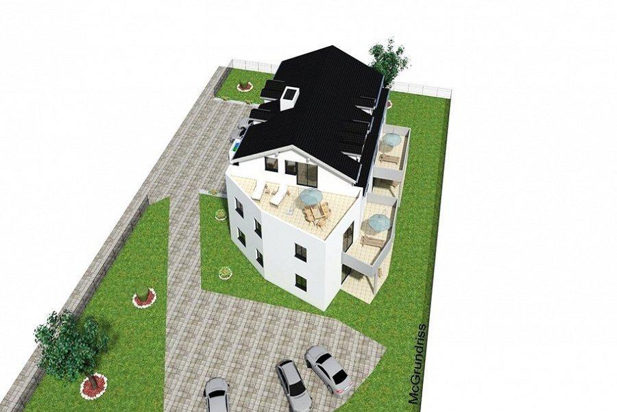 acheter appartement 4 pièces 108 m² palzem photo 6