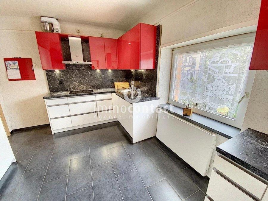 Maison jumelée à vendre 3 chambres à Belvaux