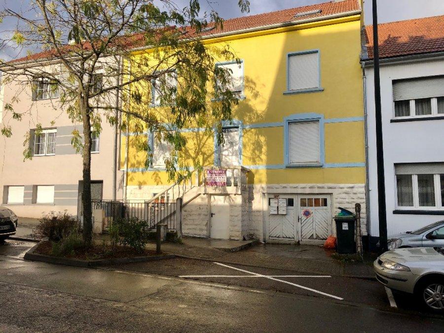 acheter immeuble de rapport 15 pièces 268 m² forbach photo 1