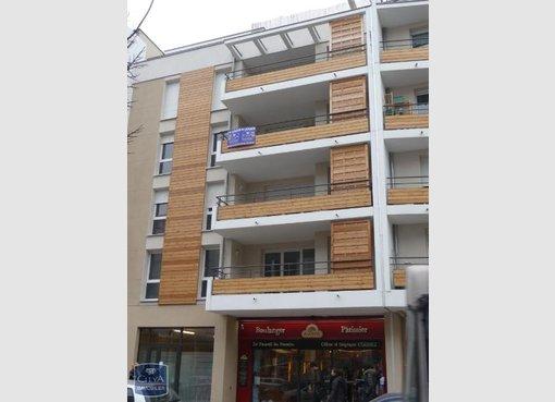 Location appartement f3 strasbourg bas rhin r f 5366104 - Appartement meuble a louer strasbourg ...