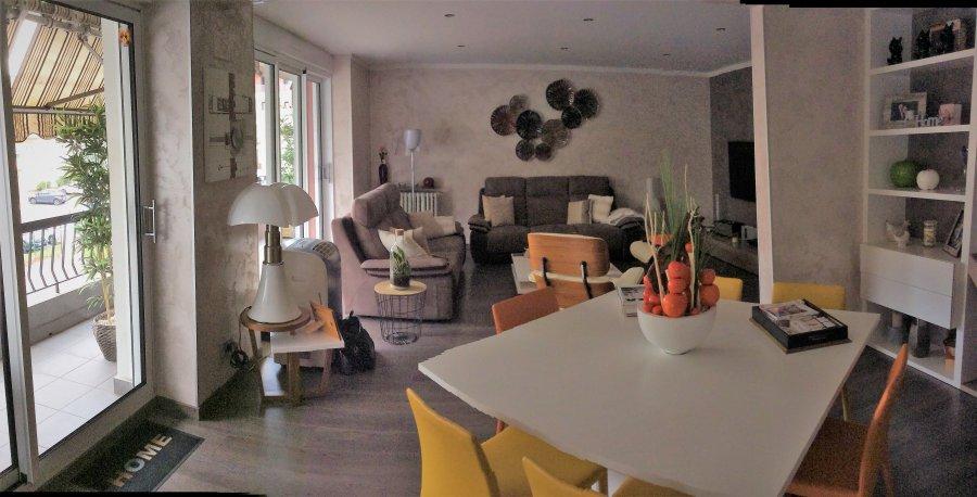 Appartement en vente thionville 98 7 m 249 000 immoregion - Appartement meuble thionville ...
