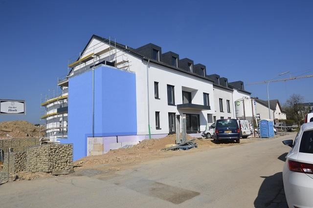 Appartement à louer 3 chambres à Eschdorf