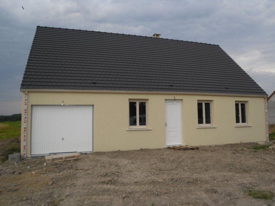 acheter maison 6 pièces 99 m² besné photo 1