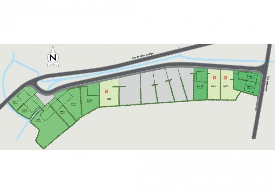 acheter terrain constructible 0 pièce 0 m² arlon photo 3