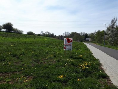 Terrain constructible à vendre à Arlon - Réf. 6140760