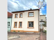 Semi-detached house for sale 8 rooms in Lebach - Ref. 7283800