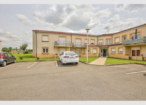 Vente appartement f2 boulay moselle moselle r f 5596248 for Appartement boulay