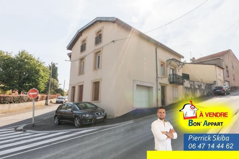 acheter maison 7 pièces 107 m² jarny photo 1
