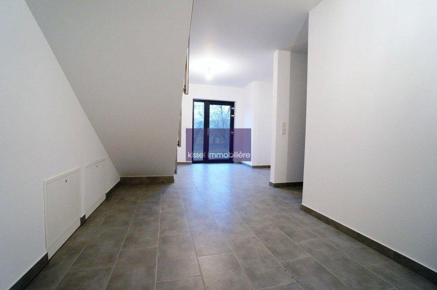 Maison individuelle à louer 3 chambres à Wallendorf-Pont