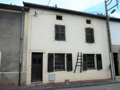 Maison à vendre F5 à Moutiers - Réf. 6104920