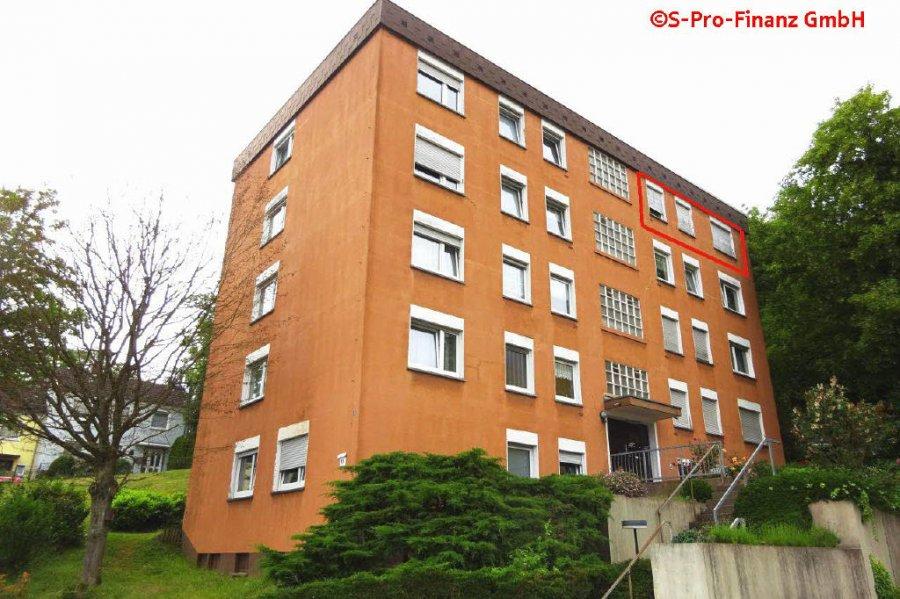 acheter appartement 3 pièces 83 m² völklingen photo 2