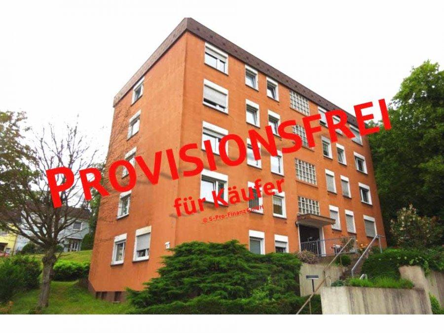 acheter appartement 3 pièces 83 m² völklingen photo 1