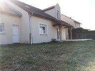 Maison individuelle à louer 4 Chambres à Cuvry - Réf. 6068056