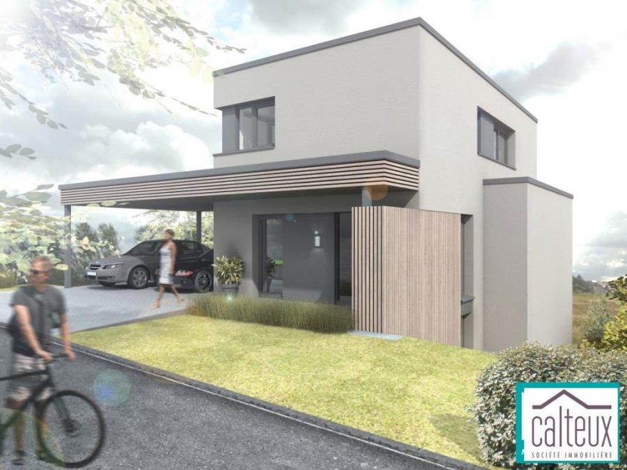 acheter maison mitoyenne 5 chambres 171 m² ettelbruck photo 2