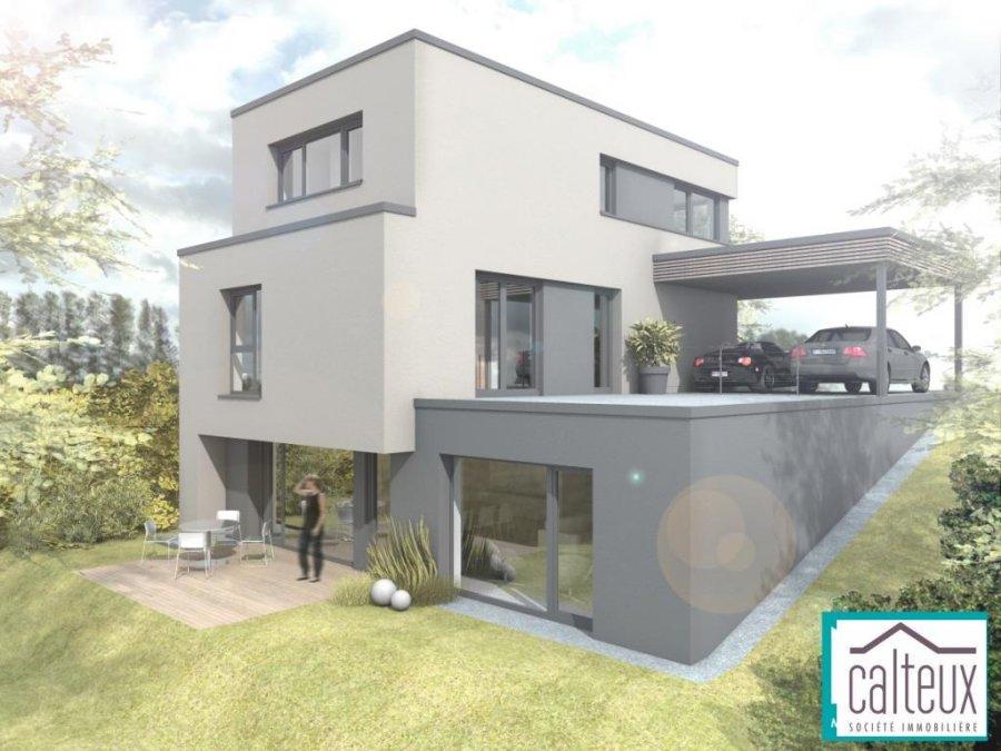 acheter maison mitoyenne 5 chambres 171 m² ettelbruck photo 1