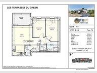 Appartement à vendre F3 à Terville - Réf. 7071576