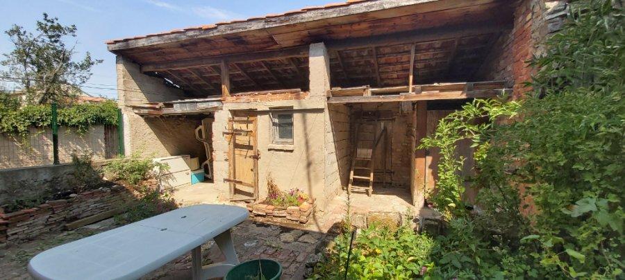 Maison à vendre F5 à Mulcey