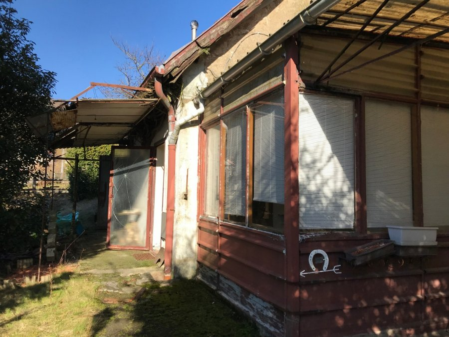 Maison mitoyenne à vendre F4 à Saulnes